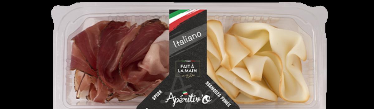 Aperitiv'O Italiano