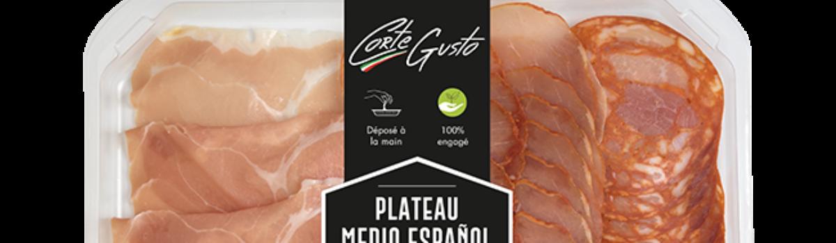 Plateau Medio Espagnol